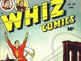 Whiz Comics Vol 1 108