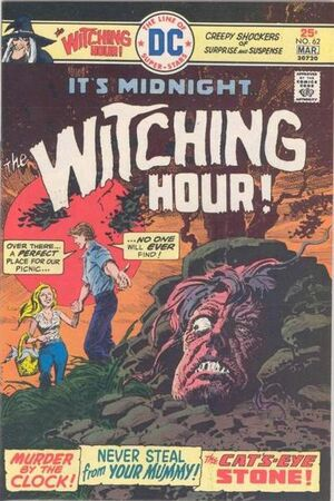 Witching Hour Vol 1 62