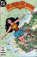 Wonder Woman Vol 2 36
