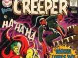 Beware the Creeper/Covers