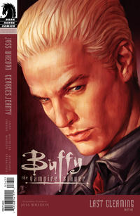 Buffy the Vampire Slayer Season Eight Vol 1 36