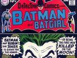 Detective Comics Vol 1 388