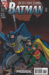 Detective Comics Vol 1 681