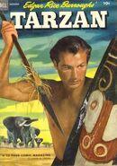 Edgar Rice Burroughs' Tarzan Vol 1 38