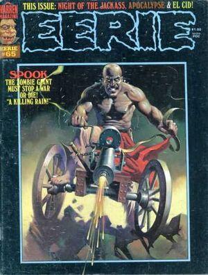 Eerie Vol 1 65