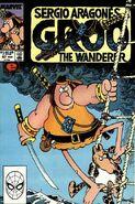 Groo the Wanderer Vol 1 57