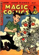 Magic Comics Vol 1 109