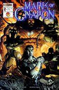 Mark of Charon Vol 1 2