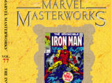 Marvel Masterworks Vol 1 77