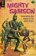 Mighty Samson Vol 1 28