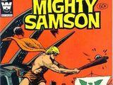 Mighty Samson Vol 1 32