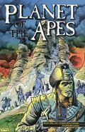 Planet of the Apes (Adventure) Vol 1 4