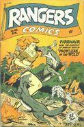 Rangers Comics Vol 1 40