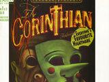 Sandman Presents: The Corinthian Vol 1 1