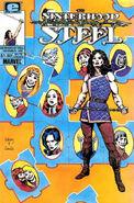 Sisterhood of Steel Vol 1 7