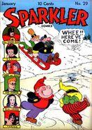 Sparkler Comics Vol 2 29