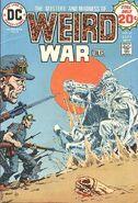 Weird War Tales Vol 1 29