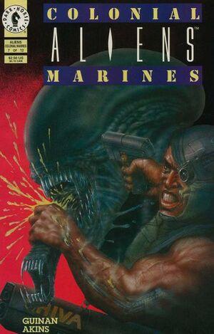Aliens - Colonial Marines 7