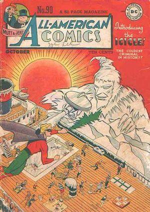 All-American Comics Vol 1 90