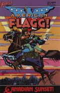 American Flagg Vol 1 15