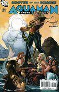 Aquaman Sword of Atlantis Vol 1 54