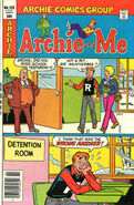 Archie and Me Vol 1 125