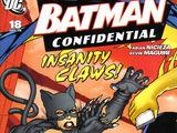Batman Confidential Vol 1 18