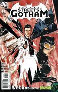 Batman Streets of Gotham Vol 1 17