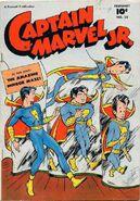 Captain Marvel, Jr. Vol 1 58