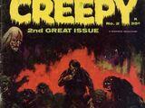 Creepy Vol 1 2