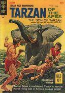 Edgar Rice Burroughs' Tarzan of the Apes Vol 1 158