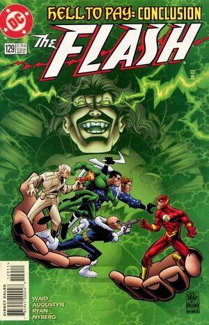 Flash Vol 2 129