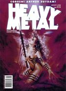 Heavy Metal Vol 18 6
