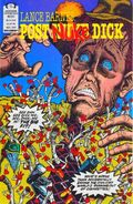 Lance Barnes Post Nuke Dick Vol 1 2