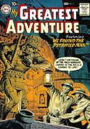 My Greatest Adventure Vol 1 17