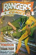 Rangers Comics Vol 1 32