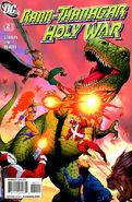 Rann-Thanagar Holy War Vol 1 2