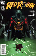 Red Robin Vol 1 23