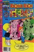 Richie Rich Gems Vol 1 27