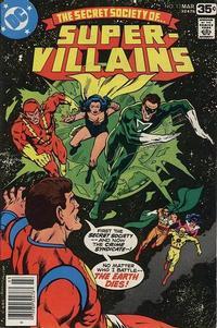 Secret Society of Super-Villains Vol 1 13