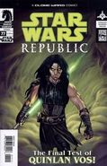 Star Wars Republic Vol 1 77