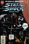 Static Shock Rebirth of the Cool Vol 1 3