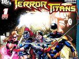 Terror Titans Vol 1 2