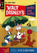 Walt Disney's Comics and Stories Vol 1 312