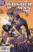 Wonder Woman Vol 2 158
