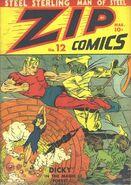 Zip Comics Vol 1 12