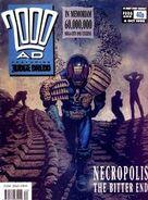 2000 AD Vol 1 699