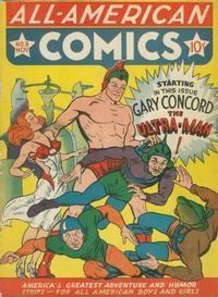 All-American Comics Vol 1 8