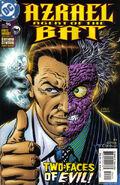 Azrael Agent of the Bat Vol 1 96