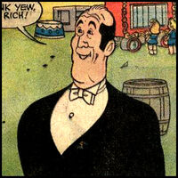 Cadbury of Richie Rich Money World Vol1 25